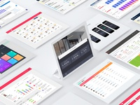 Power BI Dashboards - 2019