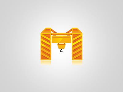 Logo Design - Mechtrotech logo illustration mechanism engineering tools graphicdesign