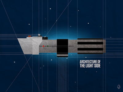 """""""Architecture of The Light Side"""""""