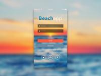 Beach App