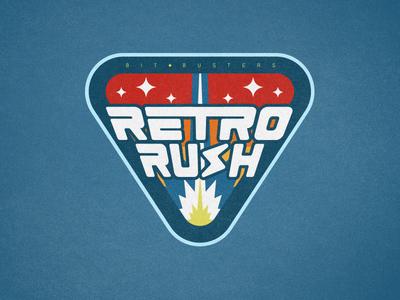 Retro Rush