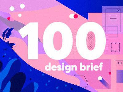 Design Brief #100