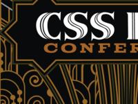 CSS Dev Conf 2015 Shirt Design