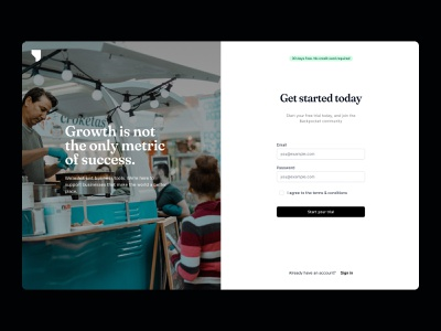Backpocket Invoicing product invoicing invoice saas app