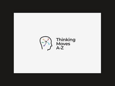 Thinking Moves (Branding & Print Design)
