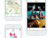 Festival App