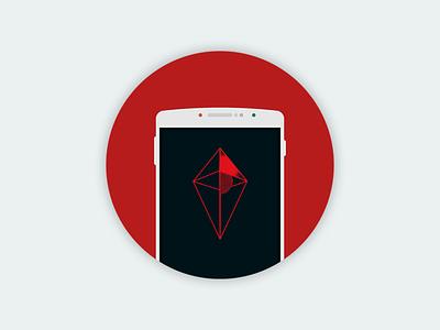 No Man's Wallpaper - App icon no mans sky app icon icon logo app android