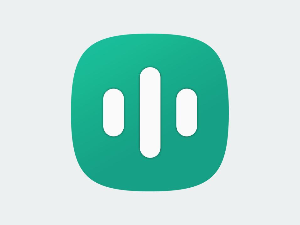Chroma App Icon by Adriel Café on Dribbble