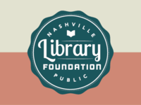 Library Foundation Logo