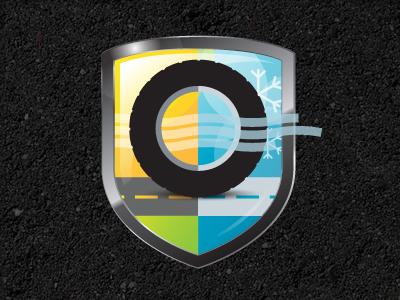 Winter Tire Logo