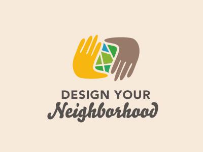 Design Your Neighborhood Logo