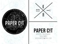 Paper Cut Mashup