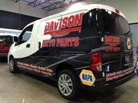 Davison Auto Parts