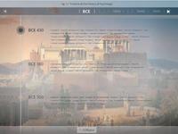 BCE web exploration