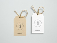 Juleco Rebrand - Labels