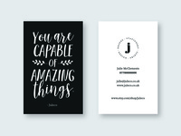 Business Cards