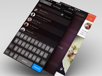 FoodShootr Updated for iOS 7- Search