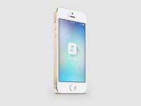 iPhone App Splash Screen