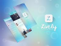 iPhone App UI Sneak Peek