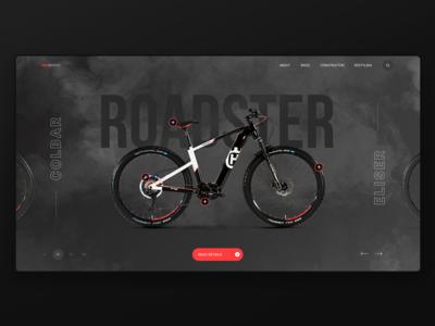 Probike design