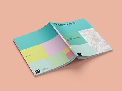 Analytic Study print design