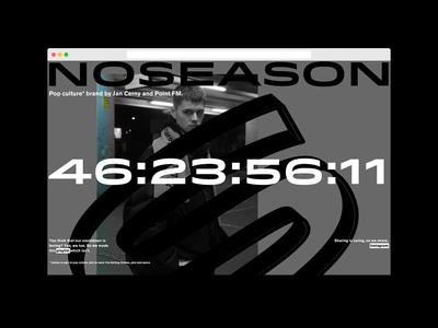 Noseason Pre-Launch Site