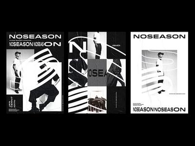 Noseason Posters