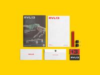 RVL13 Branding