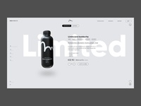 Magu Kombucha Branding & Product Website