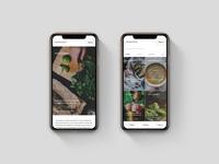 Kühlschrank App #2