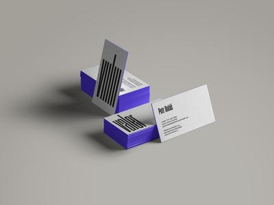 Valer Brand – Cards