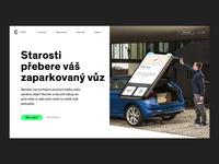 Cosmo Website