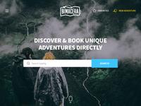 Bimacera - Adventure Booking