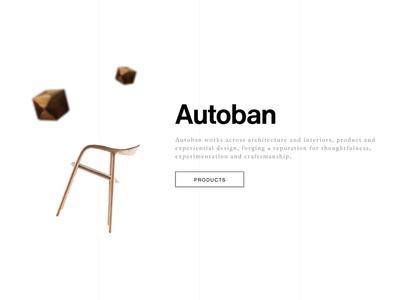 Autoban banner