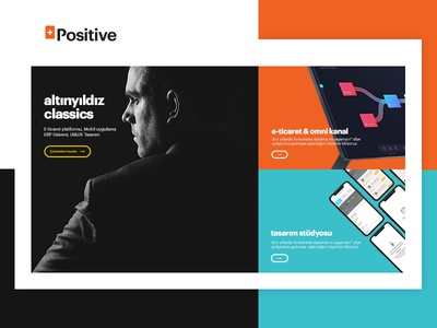Positive Redesign #1