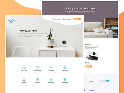 TurkTelekom Smart Home ReDesign