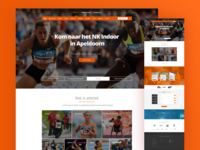 Homepage | Dutch Sports Federation