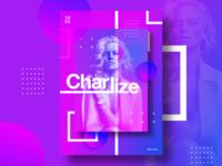 Vivid | Charlize Theron