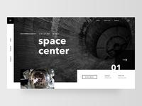 Space Center.