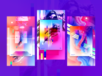 Poster Collection | Behance