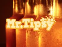 Mr. Tipsy Logo