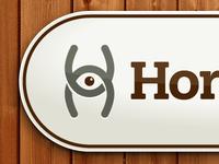 Horseview Logo
