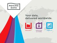 Moving Data Identity