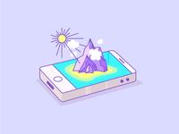 Phone Island