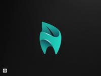 Herba Dent logo