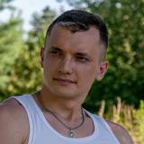 Dmitry Mokhar