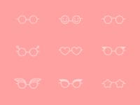 Sunglasses, funglasses