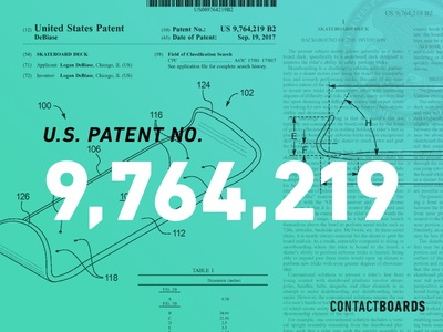 Official Patent