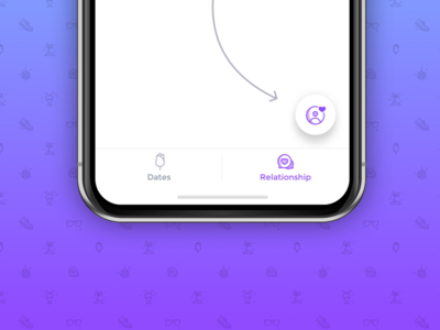 iphone x tab bar icons native app ios arrow inactive active shaded empty state fab icons tab bar iphone x