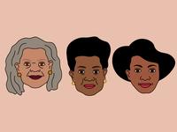 Happy Black History Month ✊🏿